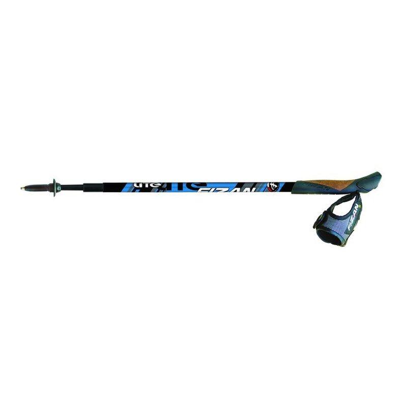 Trekové palice FIZAN NW Lite modrá