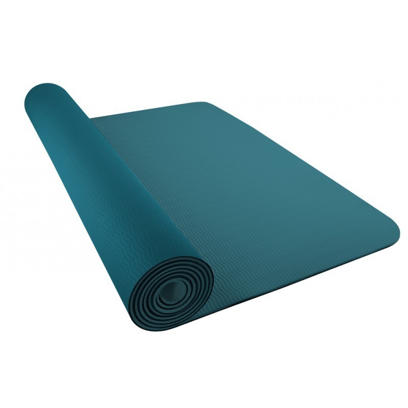 Podložka na jógu Nike Fundamental Yoga Mat 3mm Blustery  Laser Orange  blustery