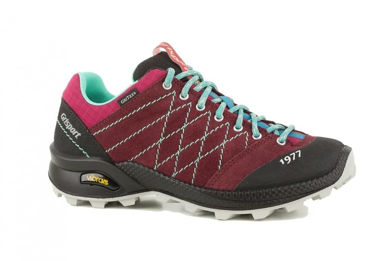 Topánky Grisport Trailrun 33