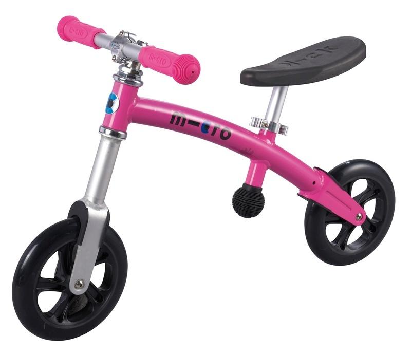 Odrážadlo Micro G-Bike+ GB0011