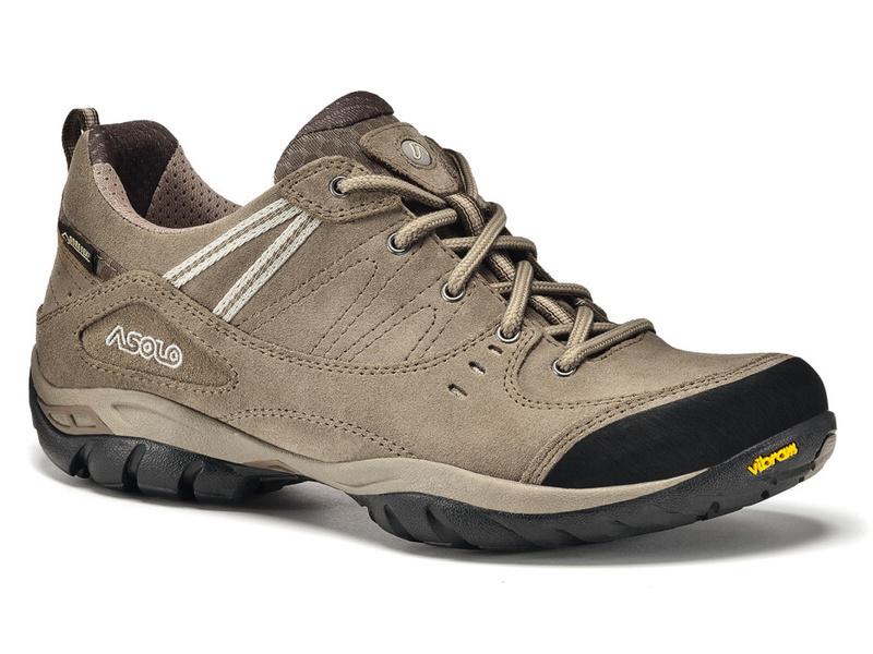 Dámske topánky Asolo Outlaw GV ML wool/A410