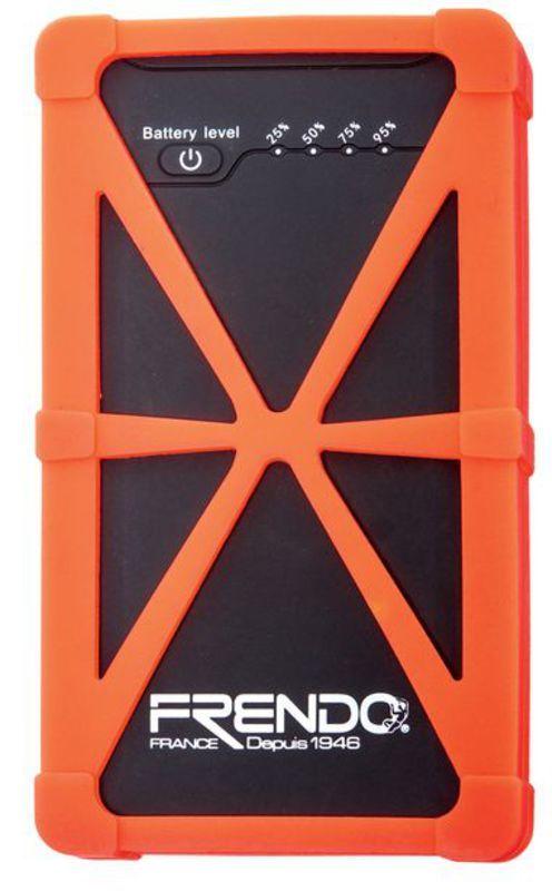 záložný nabíjateľná batérie Frendo Power Bank PB 10 000