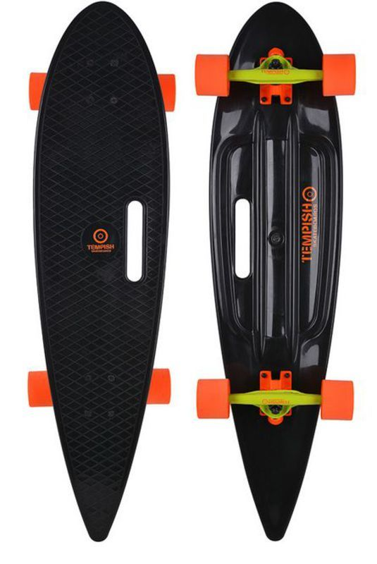 "Longboard Tempish BUFFY 36"" pintail black"
