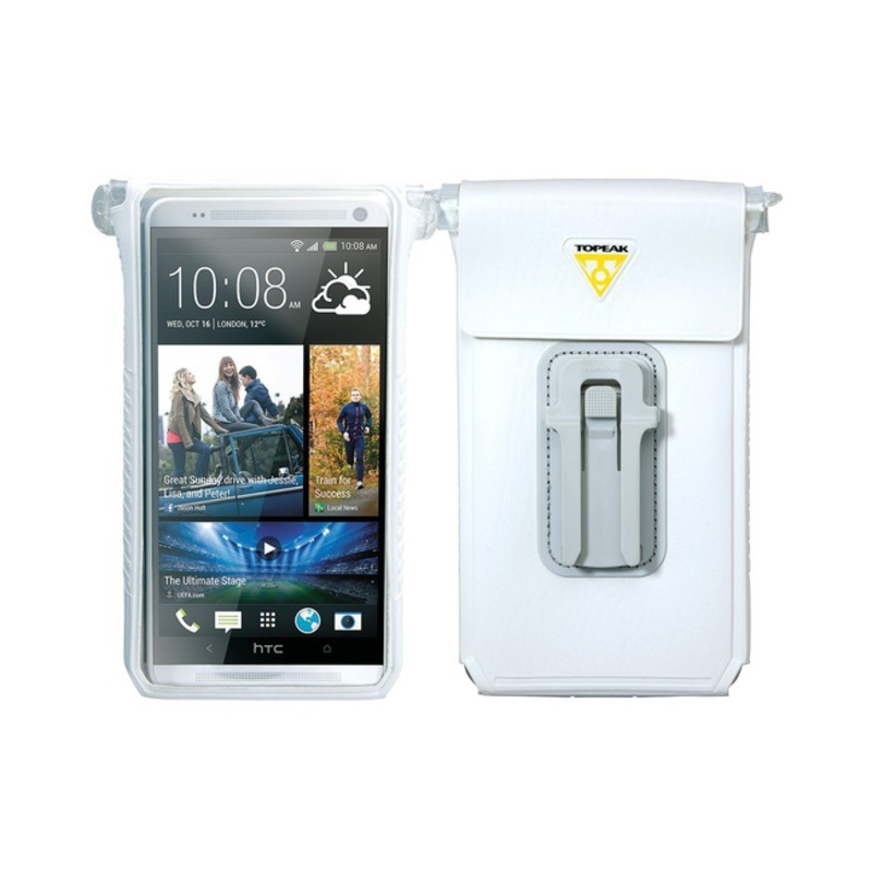 "Obal Topeak SmartPhone DryBag 6"" biela TT9840W"