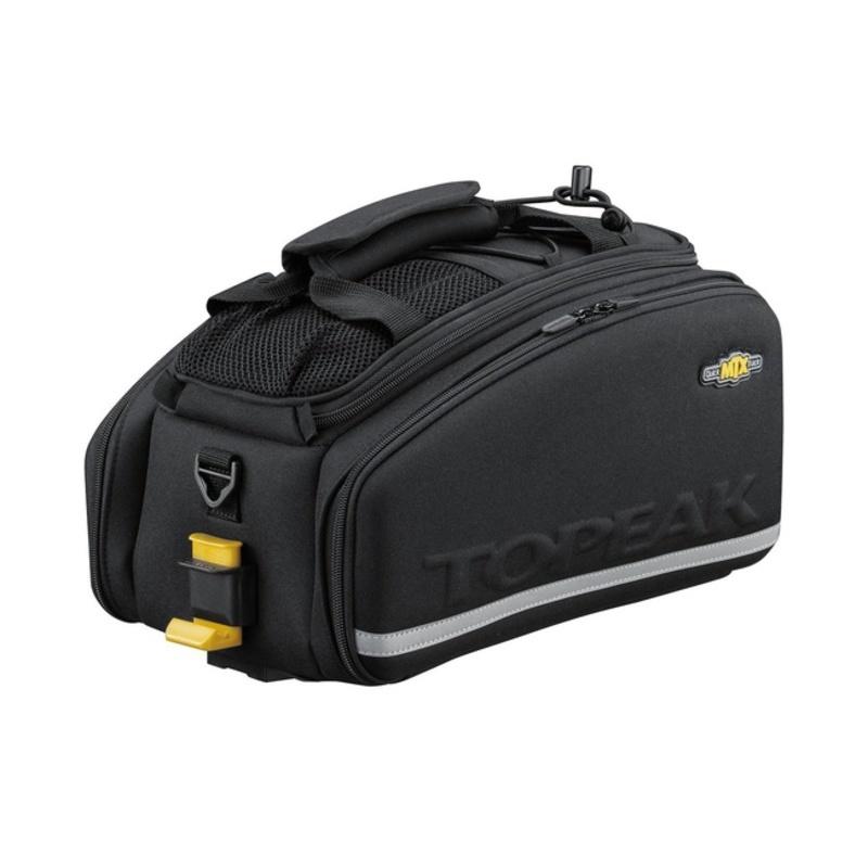 Brašňa Topeak MTX TRUNK Bag EXP s bočnicami TT9647B