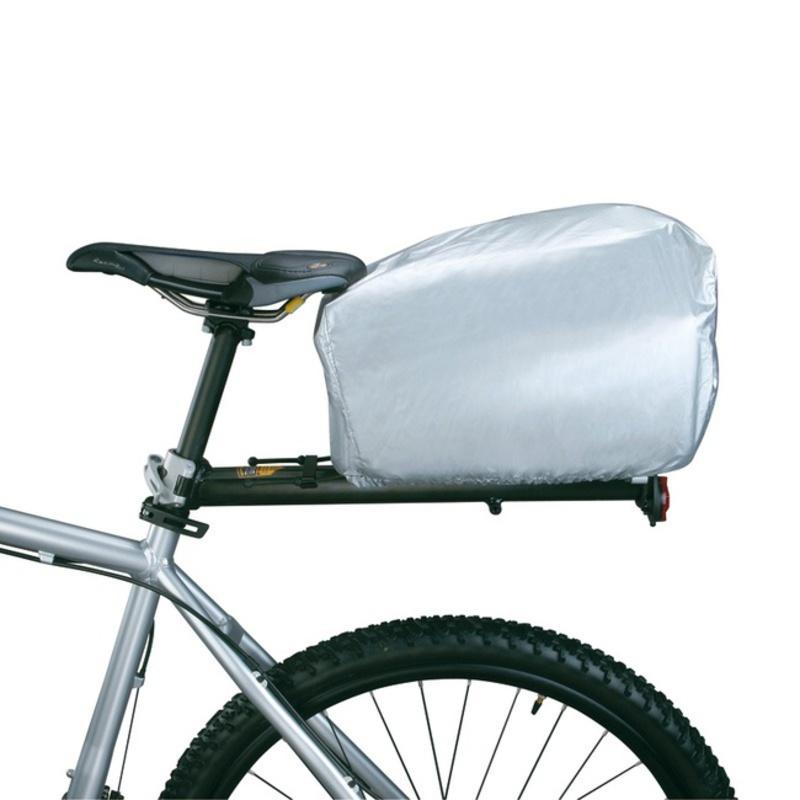 Pláštenka na brašňu TOPEAK pre MTX TRUNK Bag EX a DX