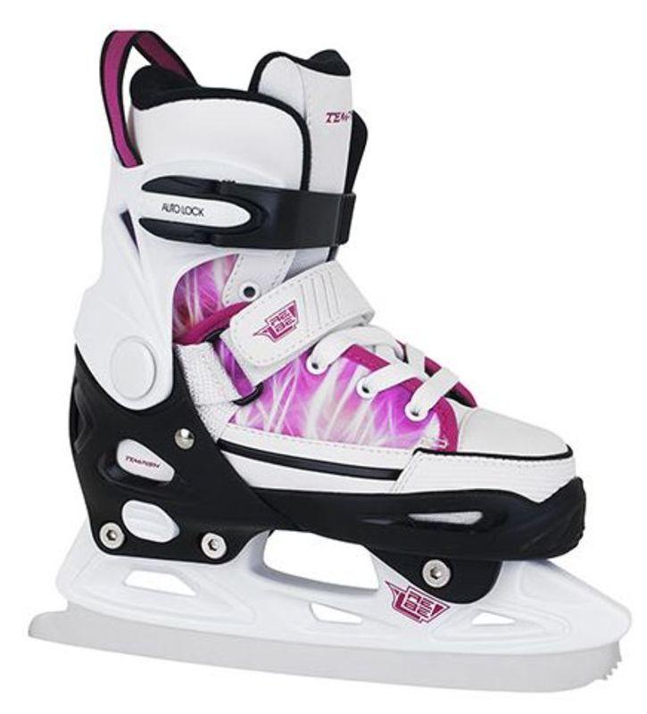 Hokejové Korčule Tempish Rebel Ice One Pro Girl