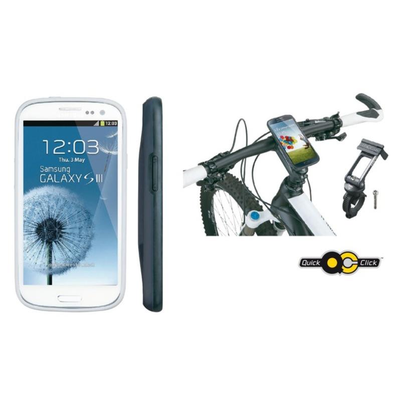 Obal Topeak RideCase na Samsung Galaxy S3 TT9835B