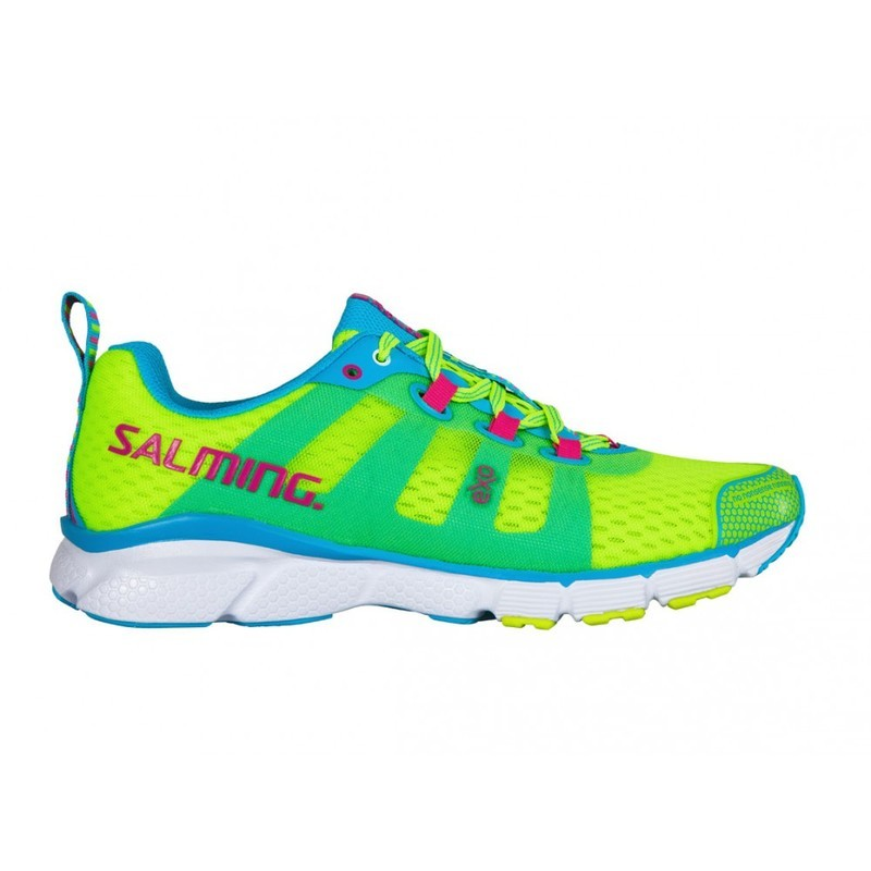 Topánky Salming enroute Women Yellow 7 UK