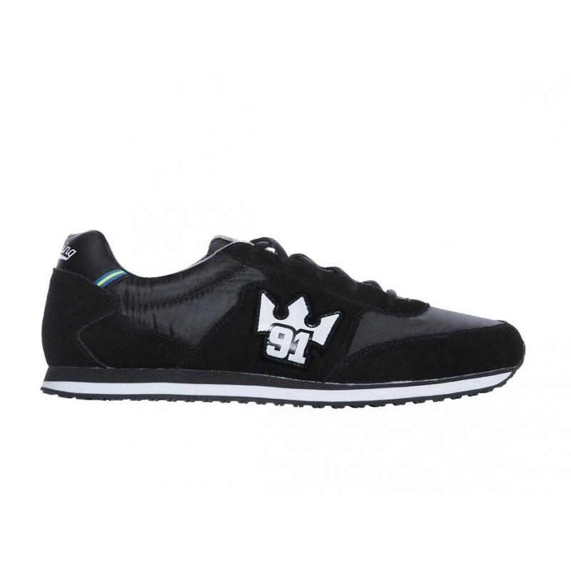 Topánky Salming Tor Shoe Men Black 8,5 UK