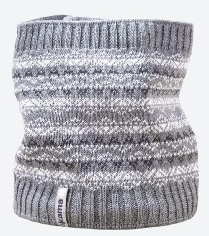Detský pletený Merino nákrčník SB11 109
