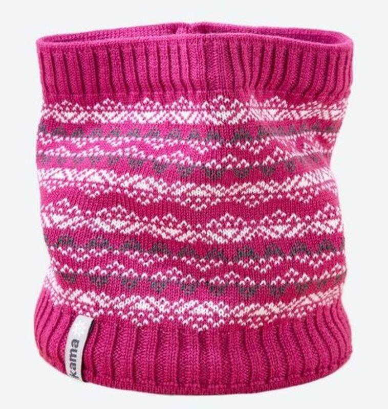 Detský pletený Merino nákrčník SB11 114