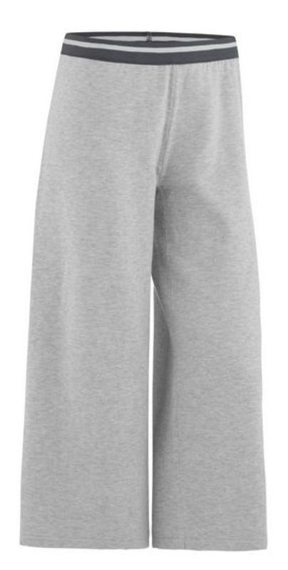 Dámske voľnočasové nohavice Kari Traa Seim Grey XS/S
