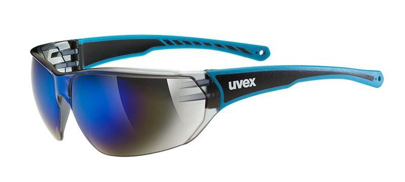 Športové okuliare Uvex Sportstyle 204 blue (4416)