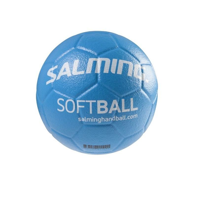 Hádzanárska lopta SALMING Starter Handball Royal