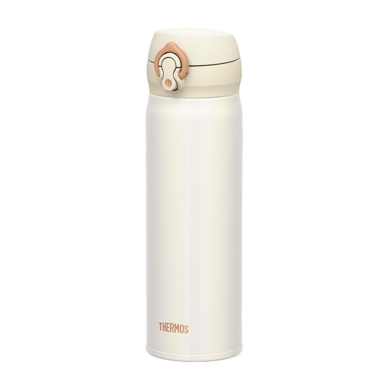 Mobilný termohrnček Thermos Motion JMY perleťovo biela 130050