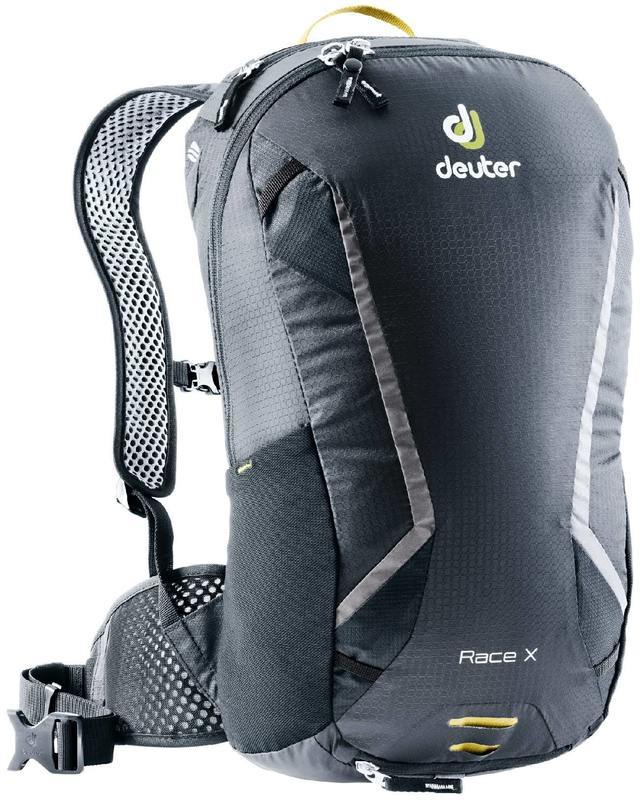 Batoh Deuter Race X 20 black