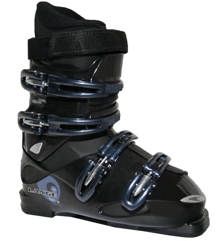 Lyžiarske topánky Lange Von - S 40
