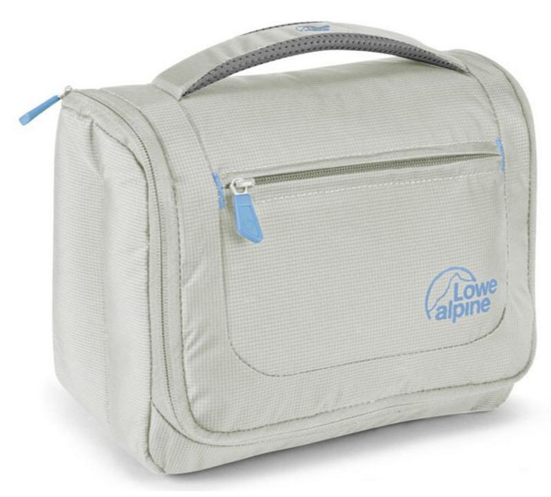 Toaletka Lowe Alpine Wash Bag Large mirage / iceberg