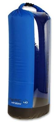 Lodný vak Hiko sport Window Cylindric 40l 80200
