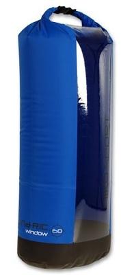 Lodný vak Hiko sport Window Cylindric 60l 80300