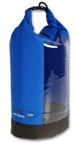 Lodný vak Hiko sport Window Cylindric 8L 80000