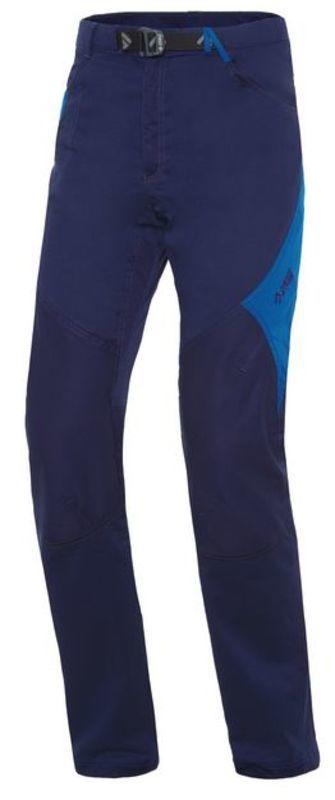 Nohavice Direct Alpine JOSHUA indigo / blue M
