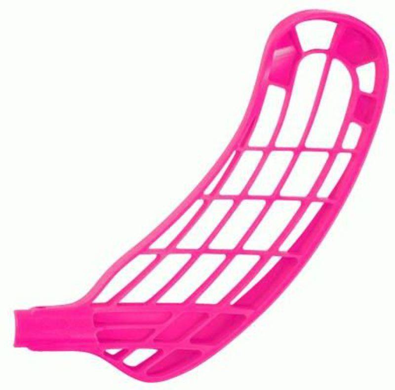 Florbalová čepeľ Hook Pink