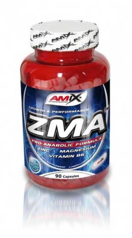 Amix ZMA ® 90 kapsúl