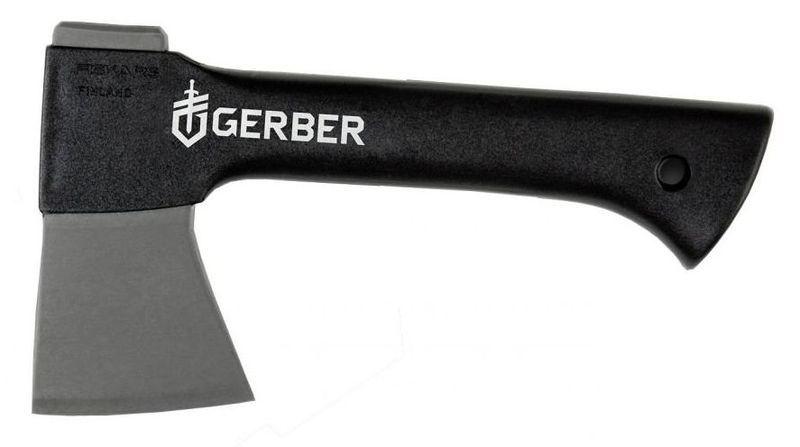 Sekerka Gerber Back Paxe II 31-000912
