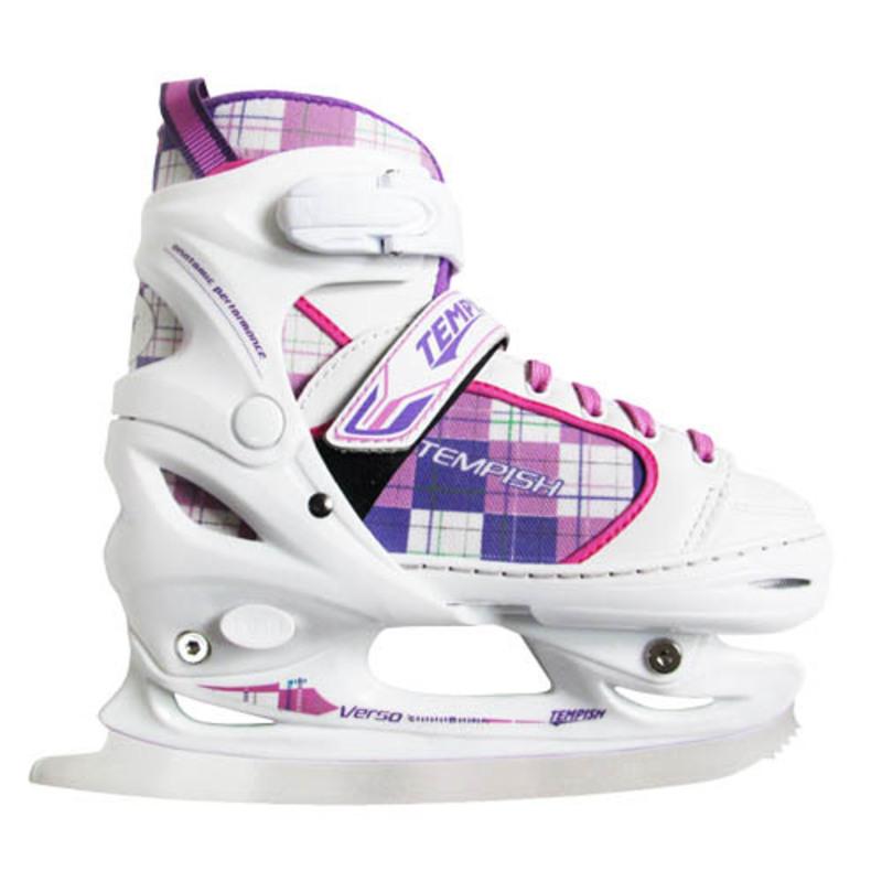 Ľadový korčule Tempish Verso Lady Ice Purple
