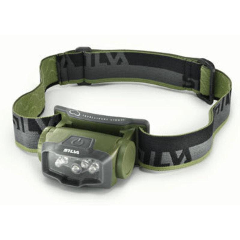 čelovka Silva Ranger 37242-1