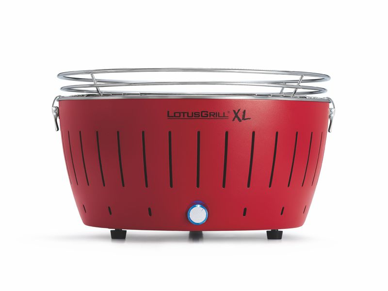 Lotus Grill Red XL - G-RO-435