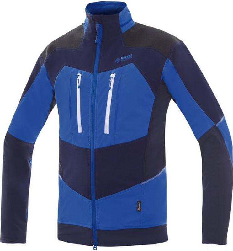 Bunda Direct Alpine Mistral indigo / blue L