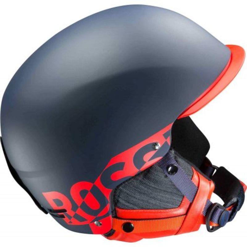 Lyžiarska helma Rossignol Spark-EPP-black grey RKGH303 - gamisport.sk 3ac610c4769