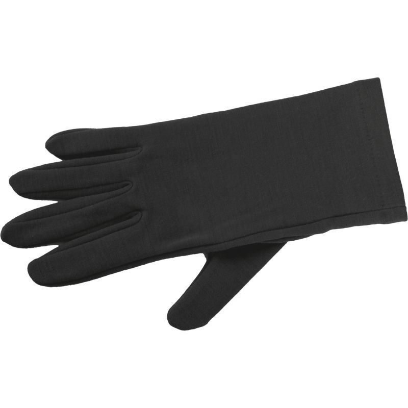 Zimné rukavice Lasting ROK 9090 čierna L/XL