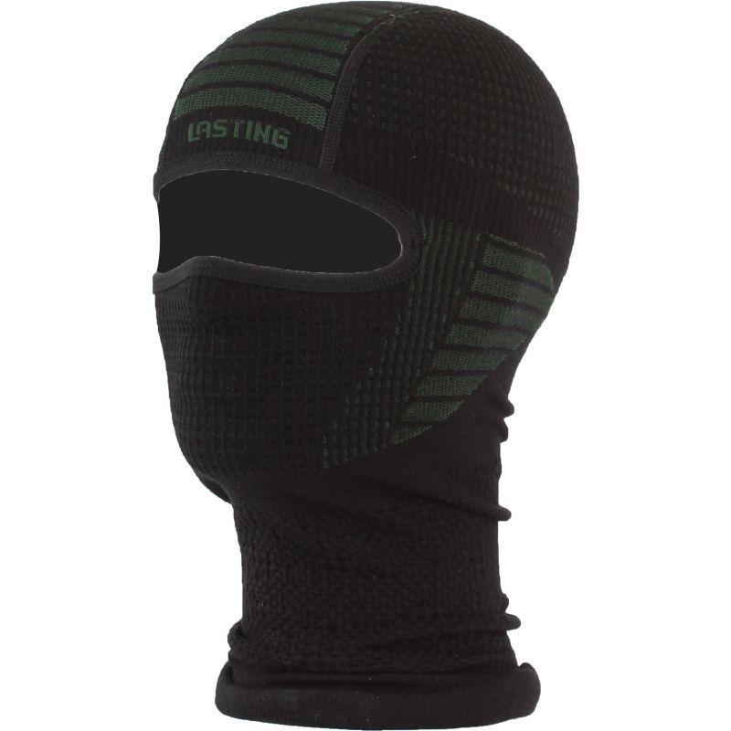 Kukla Lasting ROKO 9060 čierna L/XL