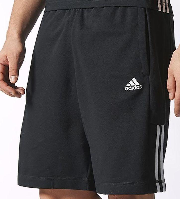 kraťasy adidas Ess Mid Short S17980