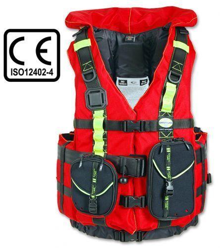 Plávacia vesta Hiko sport Safety Pre 11400
