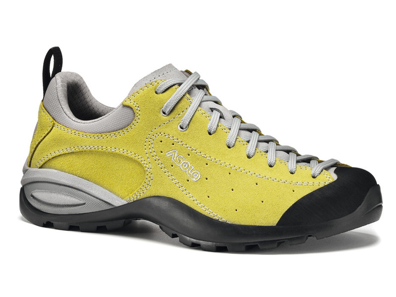 Dámske topánky Asolo Shiver ML bright sun/A532