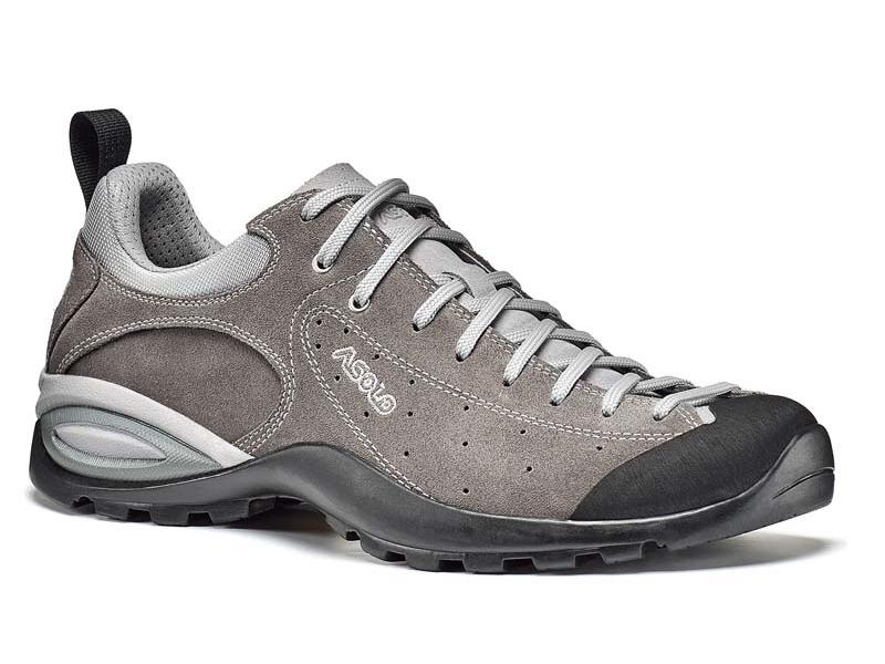 Topánky Asolo Shiver Man A794 tmavo sivá