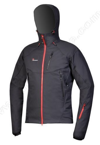 Bunda Direct Alpine Shivling 5.0 Black