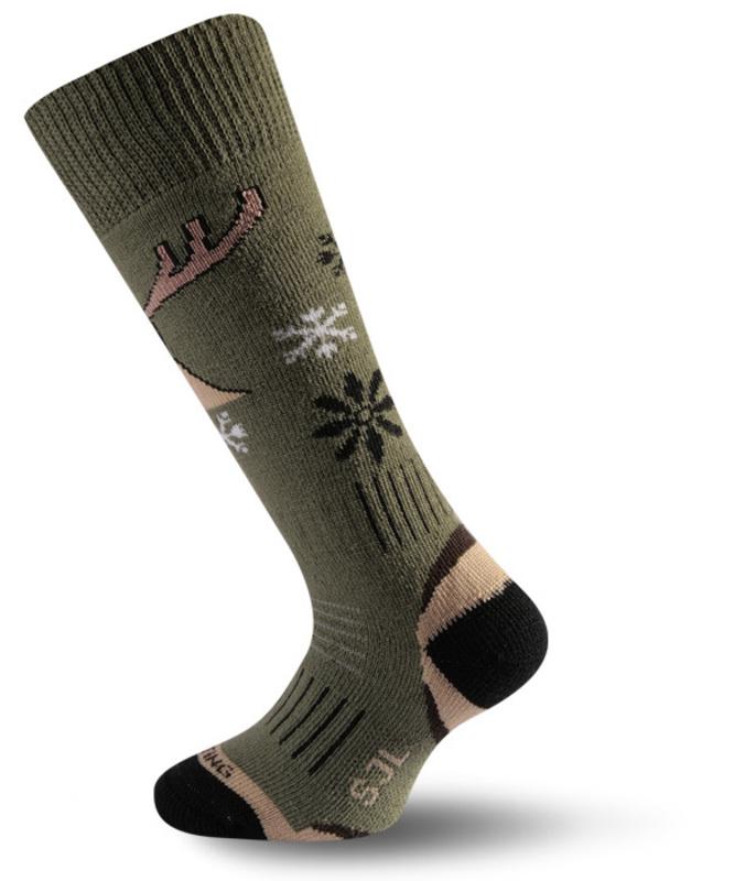 Ponožky Lasting SJL
