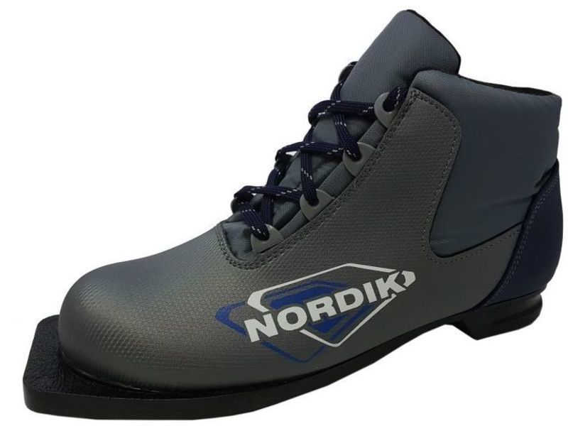 2b626ede1216a Bežecké topánky NN Skol Spine Nordic Grey / Blue N75