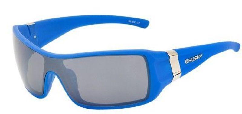 Okuliare Husky Slide - modrá