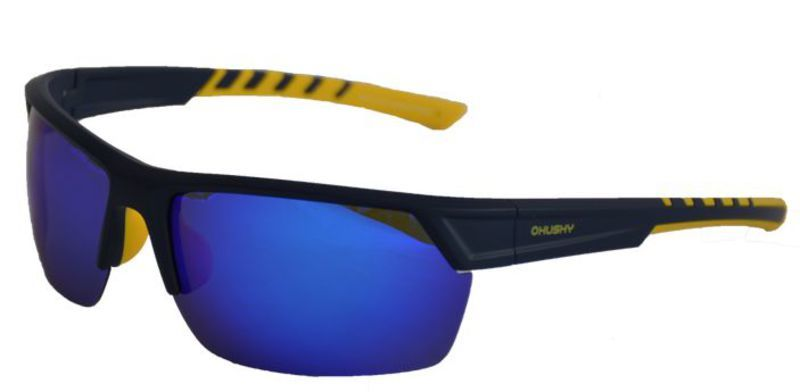 e633756082ce6 Okuliare Husky Slide modrá/žltá - gamisport.sk