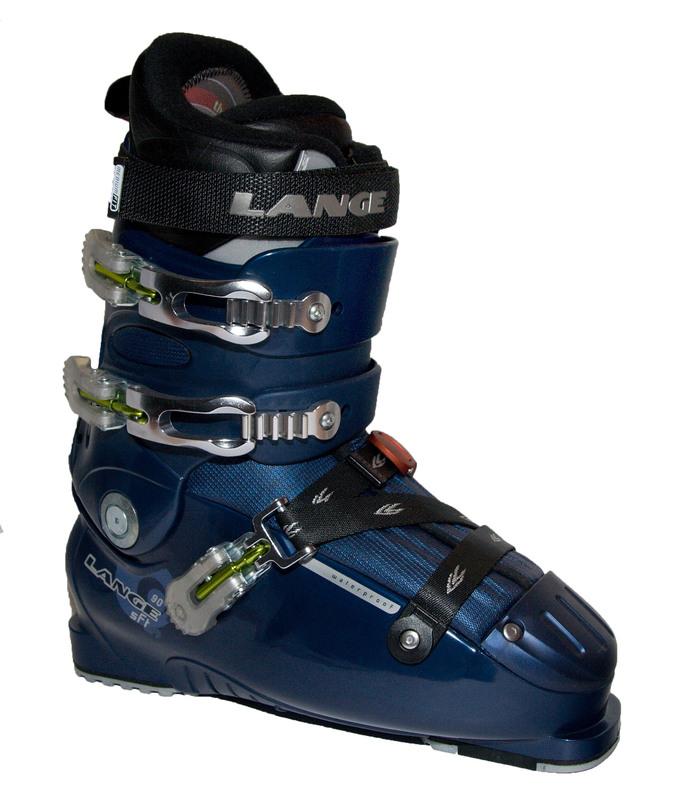 Lyžiarske topánky Lange SFT 90