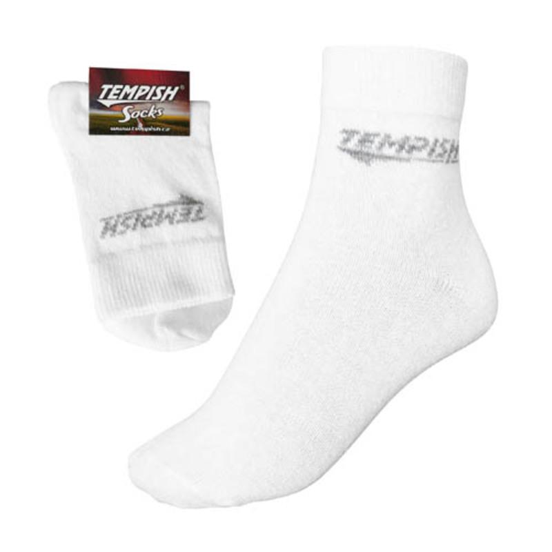 Ponožky Tempish Soft white
