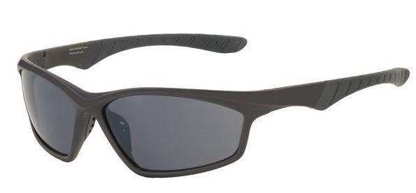Okuliare Husky Solen - čierna