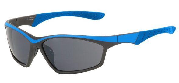 Okuliare Husky Solen - modrá